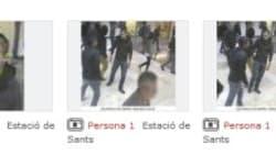 À Barcelone, la police utilise Internet pour retrouver les