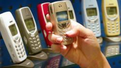 Nokia dit définitivement au revoir à son
