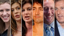 PHOTOS: Sexiest MPs In