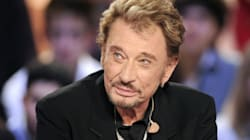 Sardou, Depardieu, Salvador... Johnny