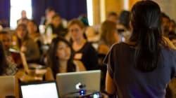 Ladies Learning Code Fights Gender