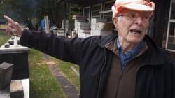 Apiculteur au Québec, criminel du temps de l'Allemagne