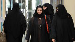 Arabie saoudite : séparation dans les grands