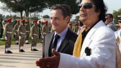 Sarkozy porte