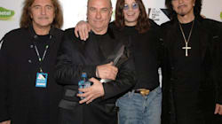 Black Sabbath is