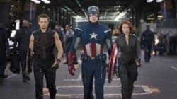«The Avengers» récolte des recettes de 185,1 millions $ au