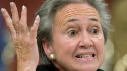 À sa demande, Lise Thibault change de prison (TVA