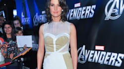 Cobie Smulders Shines In