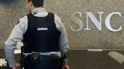 SNC-Lavalin's Execs Can't Stop Getting