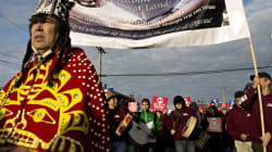 Keep Native Ceremonies Out Of Environment Hearings, Mining Company