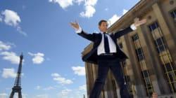 Une photo de Nicolas Sarkozy inspire de nouveaux