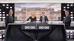 Trés violent entre Hollande et