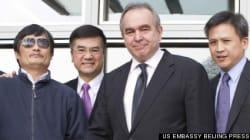 L'affaire Chen Guangcheng assombrit le dialogue Chine/