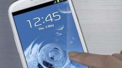 BlackBerry devra faire face au Samsung