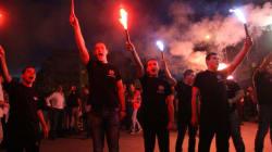 Grèce: suspension de l'accès au site du groupe