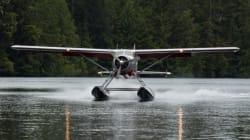 81-Year-Old Pilot Dies In Manitoba