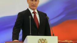 Vladimir Poutine va se déguiser en