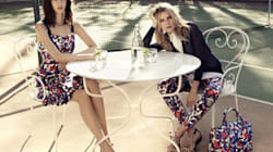 Tory Burch Opens First Canadian