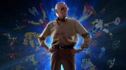 Stan Lee On Superhero Diversity: 'A Lot Of People Are A Little Bit