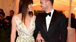Photos: Les couples de stars les plus sexy au gala du
