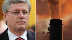 Tories Get Climate Report