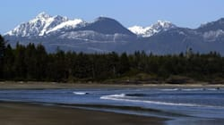 B.C. Beach Cleared After WWII Munitions