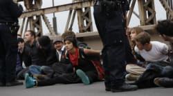 Twitter soutient un militant d'Occupy Wall