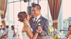REAL WEDDING: A Fresh, Fun & Feel-Good