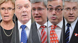 The Worst MPs On