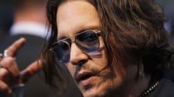 Johnny Depp et Damien Echols tatoués «comme des
