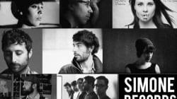 VIdéo: Simone Records: une nouvelle maison de disques est