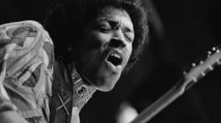 Un nouvel album de Jimi Hendrix avec 12 pièces inédites doit sortir en