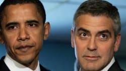 Un dîner avec George Clooney pour soutenir