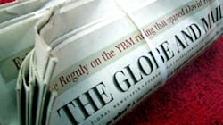 We Still Need to Talk About the Globe's Bizarre
