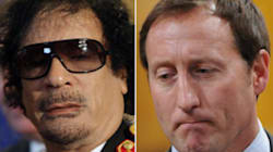 Libya Mission Cost 7 Times More Than MacKay