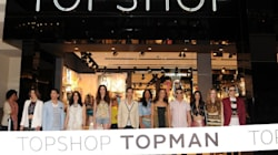 Vancouver Gets One Of The World's Largest TOPSHOP