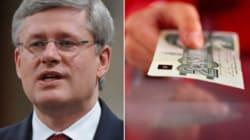 Harper Shares Plans For Equalization