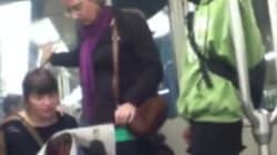 Les quatre suspects du métro restent en