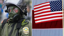 U.S. Issues Security Warning For