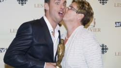 Photos: Gala Les Olivier 2012: ils ont