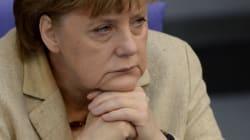 Angela pleure, François