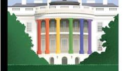 Obama, le premier président gay, selon
