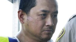 Man Who Beheaded Bus Passenger Faces Annual