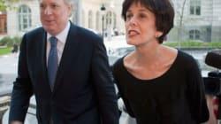 Line Beauchamp démissionne; Michelle Courchesne