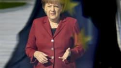 Pour la première fois, Merkel n'exclut pas un effacement de la dette
