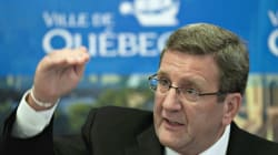 Le SCFP poursuit la Ville de Québec et Régis