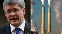 Canada Locking In Carbon