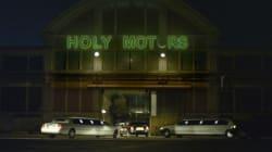 Photos/Vidéos: Leos Carax présente son film «Holy