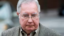 N.S. Bishop Stripped Of Duties After Child Porn