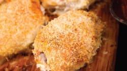 Recipe: Grilled Chicken